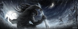 Легенды Тенгри